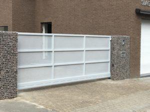 toegangspoorten, prefab-poorten, fabrikant poorten